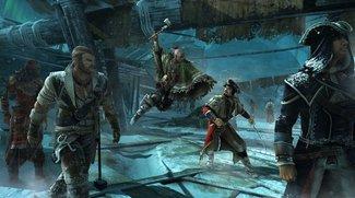 Assassin's Creed 3: DLC kommt auch für die Wii U