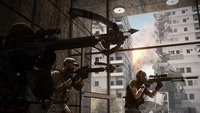 Battlefield 3: Patch fügt Option zur Farbkorrektur hinzu