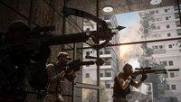 Battlefield 3 - Aftermath: Video fliegt euch durch das Epizentrum