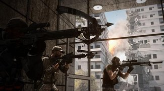 PS Plus: Battlefield 3 & Saints Row: The Third im Juli kostenlos