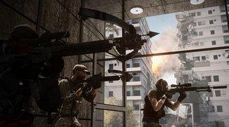 Battlefield 3: Premium-Mitglieder bekommen neue Waffen-Skins