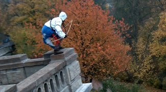 Assassin´s Creed 3 in Real Life