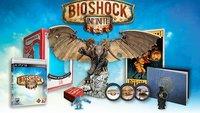 Bioshock Infinite: Special Editions enthüllt
