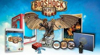 Bioshock Infinite: Die Ultimate Songbird Edition im Video
