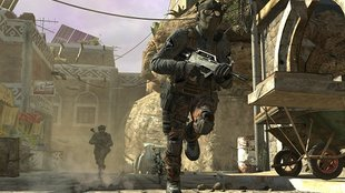 "Call of Duty - Black Ops 2: Balancing ist ""verdammt hart"""