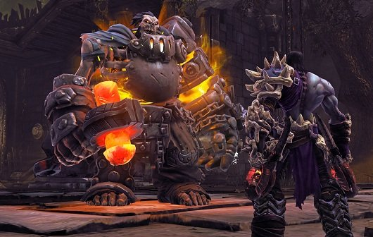 Darksiders 2: Nächster DLC kommt am 30. Oktober
