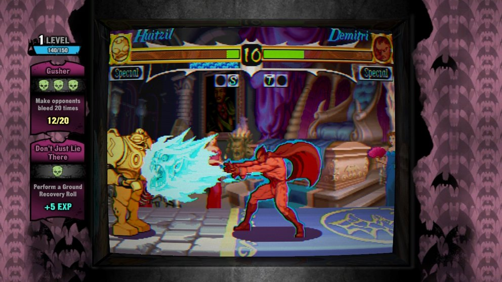 Darkstalkers Resurrection: Capcoms Retro-Franchise kehrt zurück