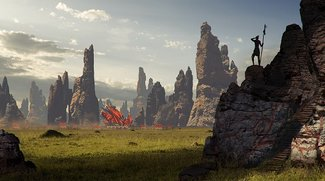 Dragon Age 3 - Inquisition: Erste Concept Arts erschienen
