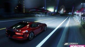 Forza Horizon: November Bondurant Car Pack angekündigt
