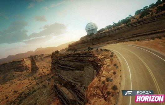 Forza Horizon: Trailer zur Rally Expansion veröffentlicht