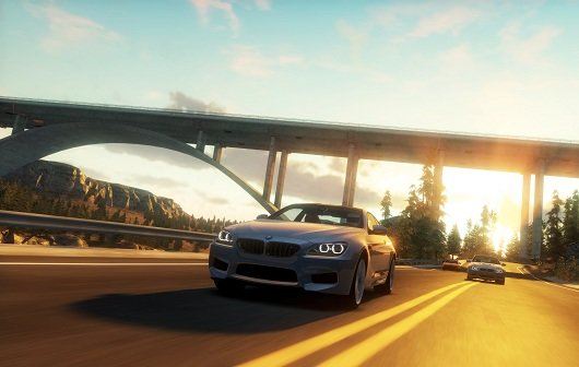 Forza Horizon: Viertes Behind the Scenes Video erschienen