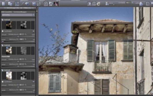 HDR Projects Platin: Franzis stellt neue HDR-Bildbearbeitung vor