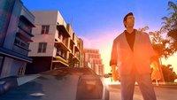 GTA Vice City: Kommt nächste Woche ins PSN