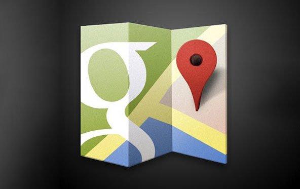 Google Maps: Google sagt Probleme mit Apples Freigabe voraus