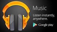 Google Music landet in Europa!