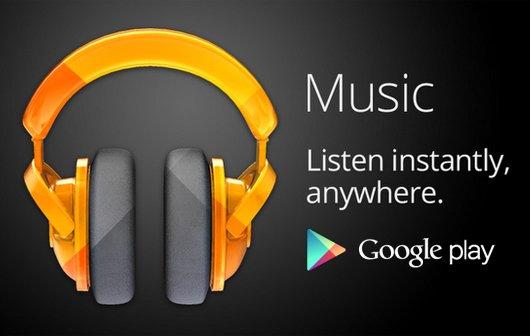 GMusicFS: Play Music-Titel mit anderen Apps nutzen