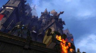 Guild Wars 2: Bald auch mit Egoperspektive