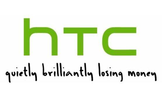 HTC:  Gewinn geht im dritten Quartal weiter zurück