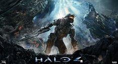 Halo 4: Mitternachtsverkäufe in drei deutschen Städten