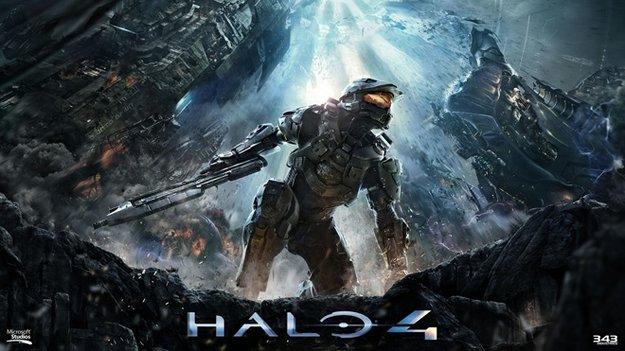 Halo 4: Vorgeschmack auf Spartan Ops Season 1