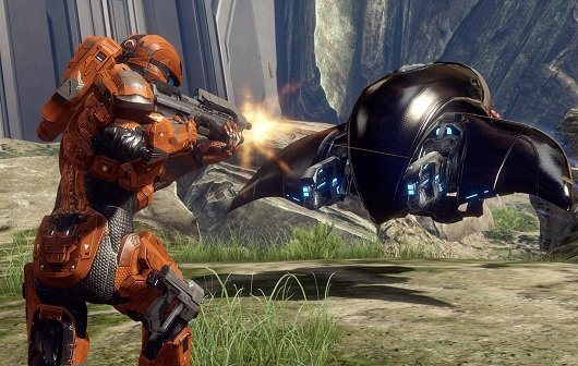 Halo 4: Der Forge Mode im Video