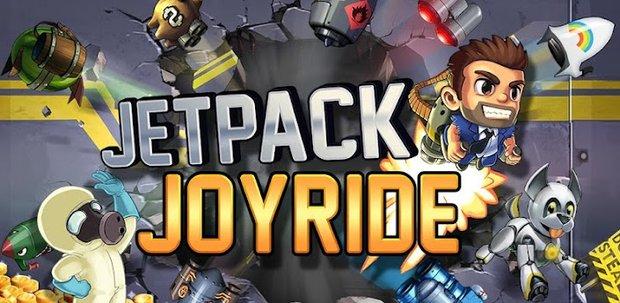 Jetpack Joyride: Tipps, Tricks und Cheats (Android, iPhone, iPad)