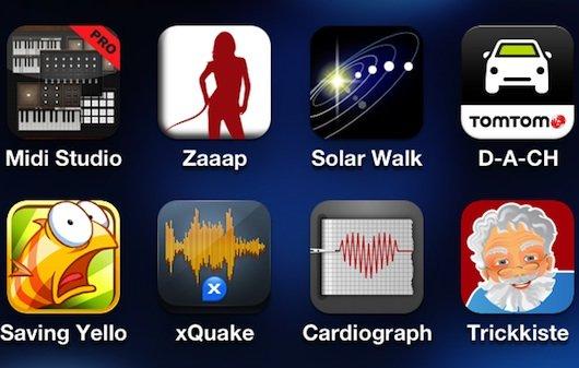 kostenlose und reduzierte apps f r iphone ipad mac zum wochenende giga. Black Bedroom Furniture Sets. Home Design Ideas