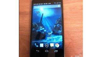 Das nächste Nexus: Noch mehr Bilder aufgetaucht