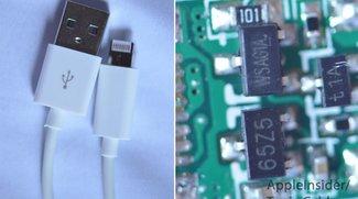 Lightning-Kabel: Billige Nachbauten mit Qualitäts-Einbußen
