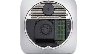 Mac mini 2012: Fix für HDMI-Flackern kommt