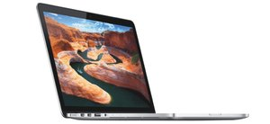 MacBook Pro mit 13-Zoll Retina-Display