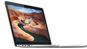 MacBook Pro mit 13-Zoll Retina-Display