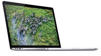 15-Zoll-Retina-MacBook Pro: Mountain Lion 10.8.3 verbessert Batterielaufzeit