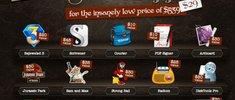 MacHeist 4 Software-Bundle: 12 Mac Apps für 9 Tage