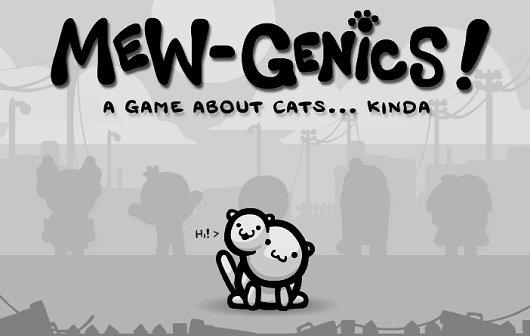 Mew-Genics: Zwei Charaktere enthüllt