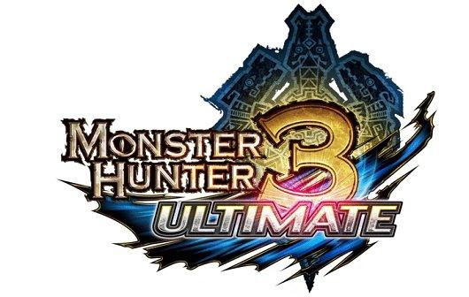 Monster Hunter 3 Ultimate: Release-Datum enthüllt