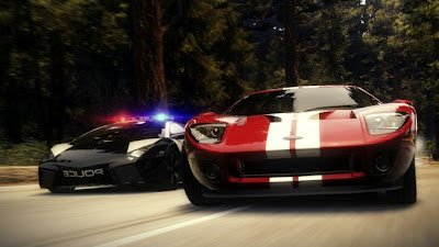 Need For Speed: Most Wanted - Bald für Android