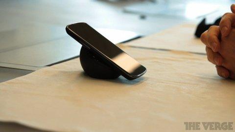 Nexus 4 Dock