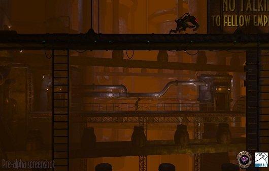 Oddworld - Abe's Oddysee: Erscheint Ende 2013