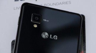 LG Optimus G: Per Software-Hack zum Nexus 4