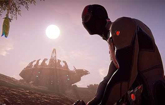 Planetside 2: Trailer zeigt die PhysX Features