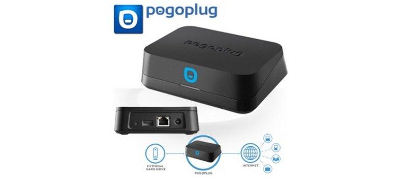 Pogoplug Mobile für iOS und Android zum Preis von 29,95 Euro bei iBood