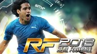 Real Football 2013: Jetzt kostenlos im Play Store