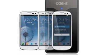 Galaxy S3 und Camera: Revolutionärer SD-Karten-Bootloader in Arbeit
