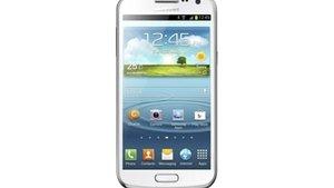 Samsung Galaxy Premier: Jetzt ganz offiziell