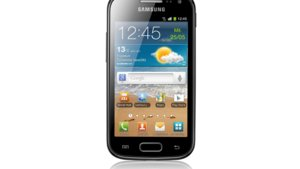 Samsung Galaxy Ace 2: Datenblatt und Bilder