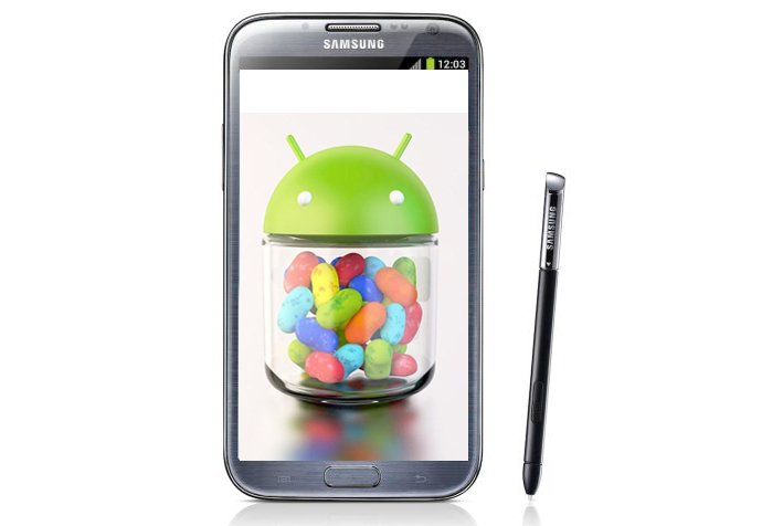 Samsung Galaxy Note 2: Quellcode veröffentlicht