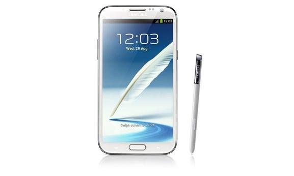 Samsung: Nächstes Note in den Startlöchern?