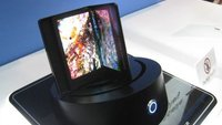 Samsung Galaxy Q: Smartphone mit flexiblem Dual-Display