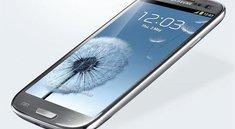 Samsung Galaxy SIII: Android 4.2.1 Leak (Update)